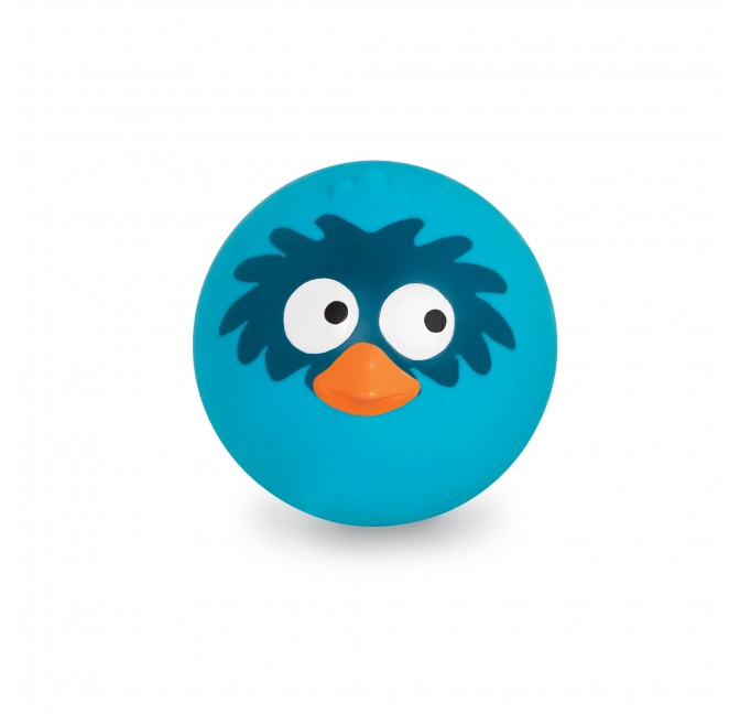 BALLON OISEAU BLEU - ANIBALL BIRDY BOUNCE SEA